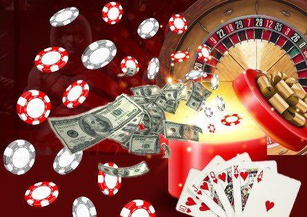 Pokeri duke setting