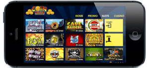 top casino games for mobile