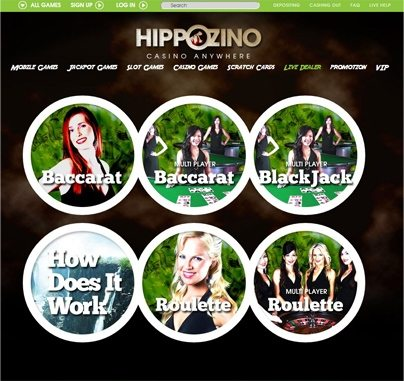 Mobile Phone Casino Slots