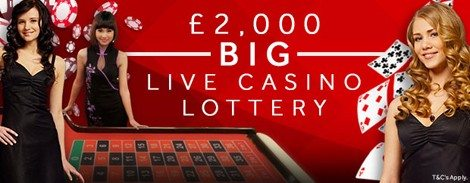 Online Live Casino Phone Bill