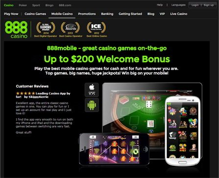 888 casino uk contact