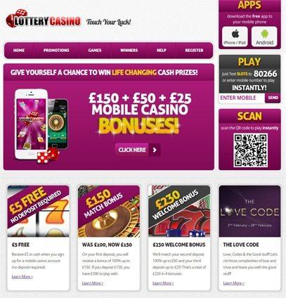 Advantages of Mobile Casino Bonus