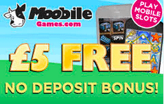 Moobile Jogos iPhone Casino conta de telefone