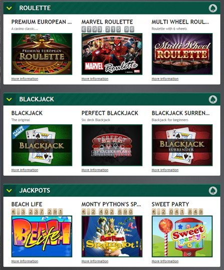 Earn Double Points All Weeks at Roulette