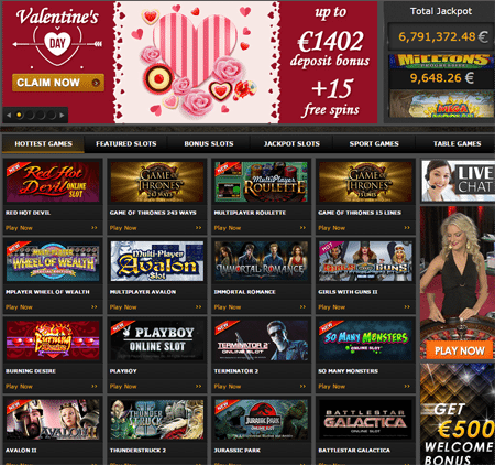 casino betting online mobile online casino