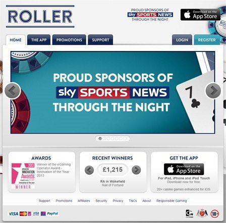 Mobile Casino Promotions & Bonuses