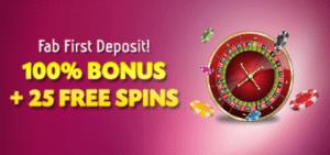 free slots casino deposit spins