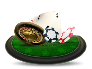 Play Tables Games at Total Gold Casino