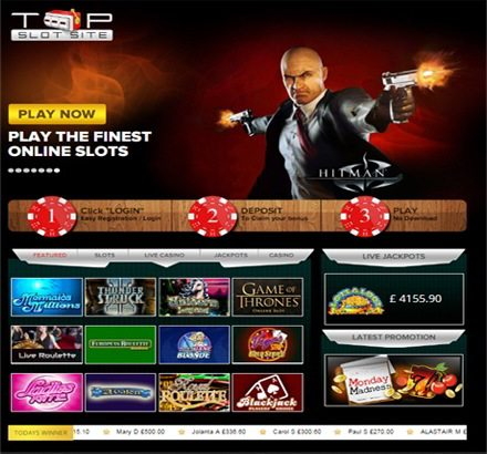 Free Online Casino Promotions