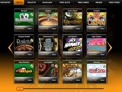 Best Deposit Casino UK