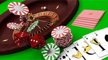Enjoy the Best Online Casino Games