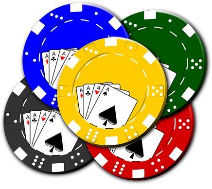 Casino Slots at Fruity King
