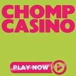 Mobile Phone Casino Site | Chomp Casino | £5 Free