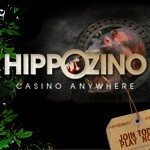 Mobile Phone Casino UK | Hippozino Casino | £200 Free!