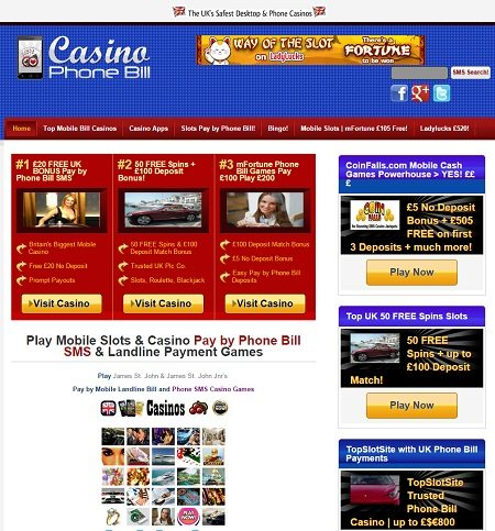Free Bonus at Casino Gambling