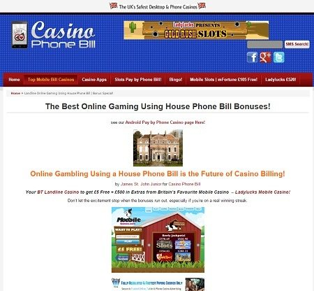 Casino Pay by Phone Bill | Easy Payments & Extra Spins!