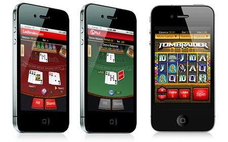 Casino Phonebill Play