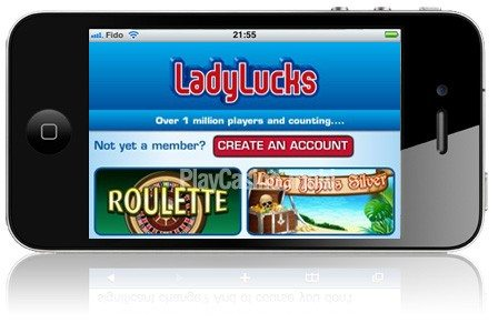 Best Slot Games at Mobile