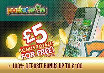£5 Bonus Free