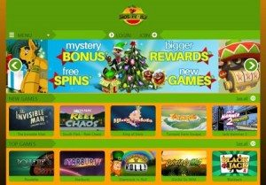 Mystery Bonus Top Slots Games