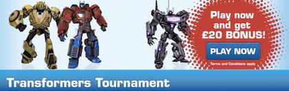 LadyLucks Mobile Casino Slots Tournament