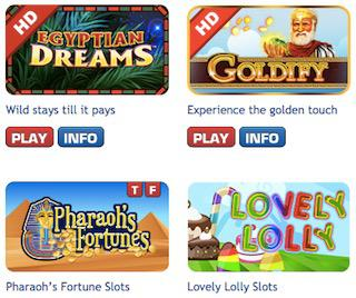 Easy Mobile Casino Login