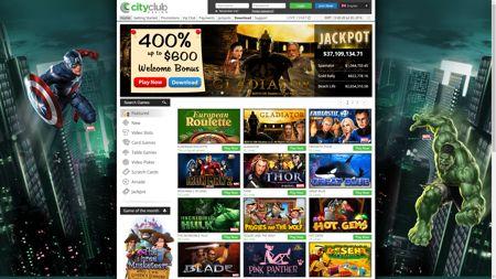 Online Slot Machine Games Real Money