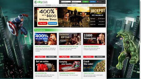 Videobet and Playtech Online