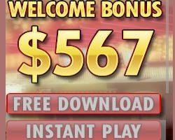 Online slots free welcome bonus