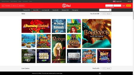 Forefront of Online Gaming