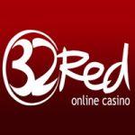 Slots Casino App | 32 Red Casino | Get £160