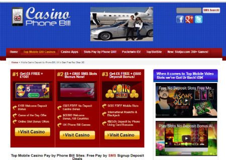Slots No Download Casino