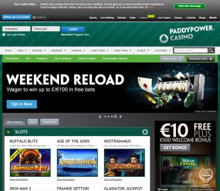 Free Online Bonus Slots