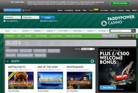 Over 100 Free Online Bonus Slots