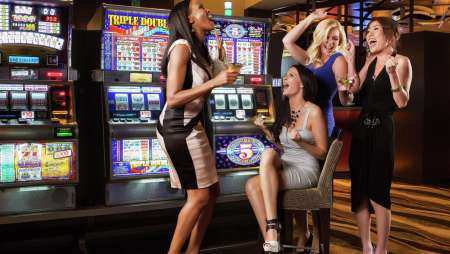 Top Slots Games and Bonuses