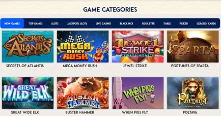 mobile online casino sizziling hot