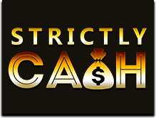 Strictly Cash | Enjoy £200 Deposit Bonus 100%