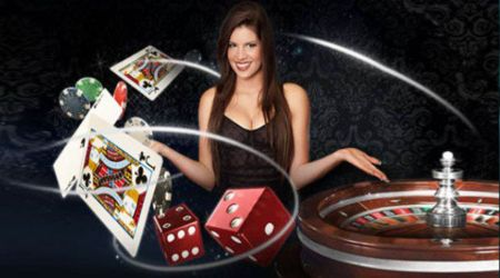 Live Casino Cool Play