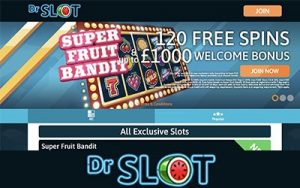 top UK casino deposit match welcome bonus