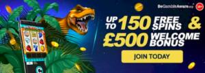 free spins bonus casino