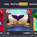 Top Phone Casino -  Cashmo | Mobile Slots Bonus