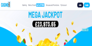 real money jackpot casino online